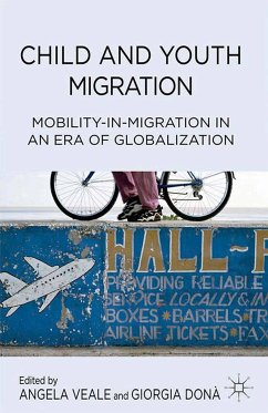 Child and Youth Migration (eBook, PDF)