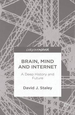 Brain, Mind and Internet (eBook, PDF)