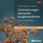 Unterhaltungen deutscher Ausgewanderten (MP3-Download)
