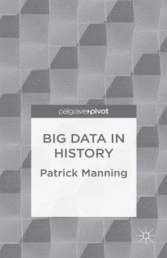 Big Data in History (eBook, PDF)