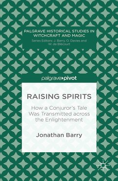 Raising Spirits (eBook, PDF)