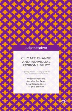 Climate Change and Individual Responsibility (eBook, PDF)
