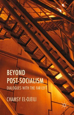 Beyond Post-Socialism (eBook, PDF)