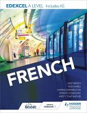 Edexcel A level French (includes AS) (eBook, ePUB)