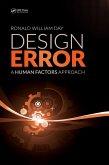 Design Error (eBook, PDF)