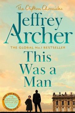 This Was a Man (eBook, ePUB) - Archer, Jeffrey