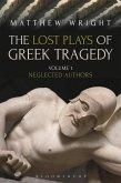 The Lost Plays of Greek Tragedy (Volume 1) (eBook, PDF)