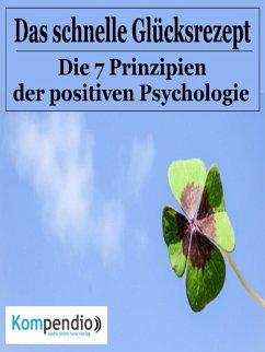 Das schnelle Glücksrezept (eBook, ePUB) - Dallmann, Alessandro