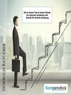 60 am Tag in einem Monat (eBook, ePUB) - Albrecht, Ulrike