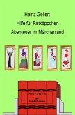 Hilfe für Rotkäppchen (eBook, ePUB)