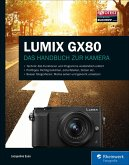 LUMIX GX80 (eBook, PDF)