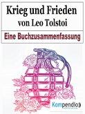 Krieg und Frieden von Leo N. Tolstoi (eBook, ePUB)