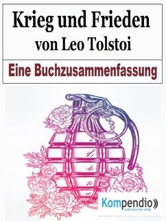 Krieg und Frieden von Leo N. Tolstoi (eBook, ePUB) - Dallmann, Alessandro