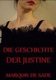Die Geschichte der Justine