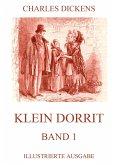Klein Dorrit Band 1