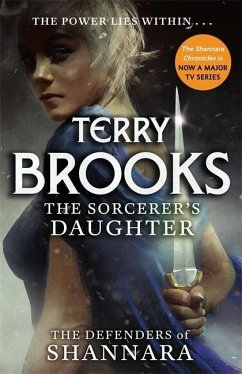 The Sorcerer's Daughter - Brooks, Terry