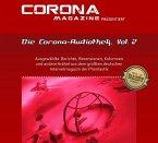 Die Corona-Audiothek, MP3-CD
