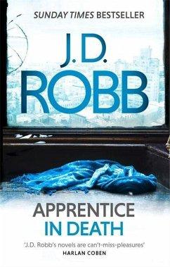 Apprentice in Death - Robb, J. D.