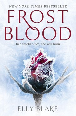 Frostblood - Blake, Elly