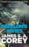 The Expanse 06. Babylon's Ashes