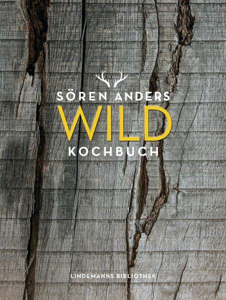 Wildkochbuch - Anders, Sören
