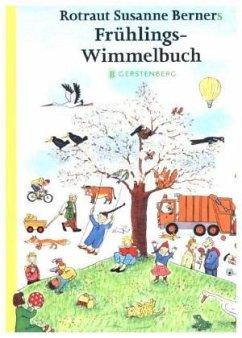 Frühlings-Wimmelbuch - Mini - Berner, Rotraut Susanne