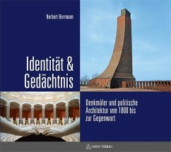 Identität & Gedächtnis - Borrmann, Norbert