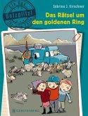 Das Rätsel um den goldenen Ring / Botzplitz! Ein Opa für alle Fälle Bd.2