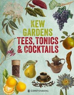 Kew Gardens - Tees, Tonics & Cocktails - Gardens, Kew