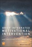 Brief Integrated Motivational Intervention (eBook, ePUB)
