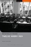 Twelve Angry Men (eBook, ePUB)