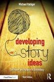 Developing Story Ideas (eBook, ePUB)