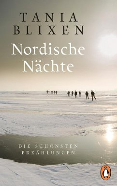 Nordische Nächte (eBook, ePUB) - Blixen, Tania
