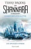 Kinder der Apokalypse / Die Shannara-Chroniken: Die Großen Kriege Bd.1 (eBook, ePUB)