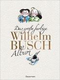 Das große farbige Wilhelm Busch Album (eBook, ePUB)