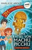 Das Rätsel von Machu Picchu / ZM - streng geheim Bd.5 (eBook, ePUB)