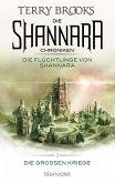 Die Flüchtlinge von Shannara / Die Shannara-Chroniken: Die Großen Kriege Bd.3 (eBook, ePUB)