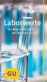 Laborwerte (Mängelexemplar)