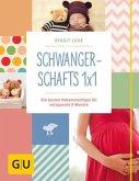 Schwangerschafts 1x1 (Mängelexemplar)