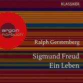 Sigmund Freud - Ein Leben (Feature) (MP3-Download)