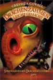 Strenggeheimes Drachenflüstern / Drachenzähmen leicht gemacht Bd.3 (Mängelexemplar)