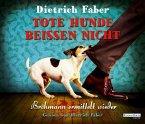 Tote Hunde beißen nicht / Henning Bröhmann Bd.3 (6 Audio-CDs) (Mängelexemplar)