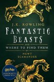 Fantastic Beasts and Where to Find Them (eBook, ePUB)