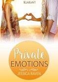 Private Emotions. Erotischer Liebesroman (eBook, ePUB)