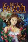 St. Nick's Favor (Book Two of the Cernunnos Series) (eBook, ePUB)