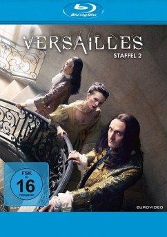 Vorschaubild von Versailles - Staffel 2 Bluray Box