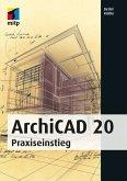 ArchiCAD 20 (eBook, PDF)