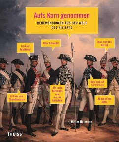 Aufs Korn genommen (eBook, ePUB) - Neumann, H.