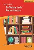 Einführung in die Roman-Analyse (eBook, ePUB)