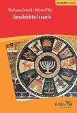 Geschichte Israels (eBook, ePUB)